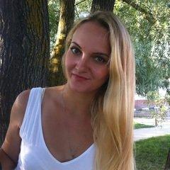 Анна Каплиева
