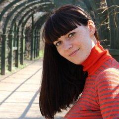 Ирина Питина