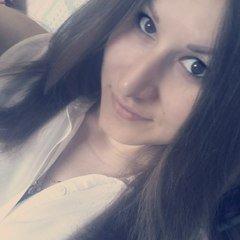 Марина Чурилова