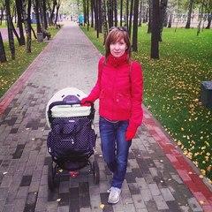 Анна Хафизова