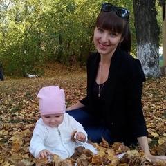 Наталья Гурьева