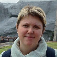 Екатерина Сикачева