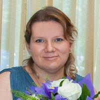 Светлана Перевезенцева