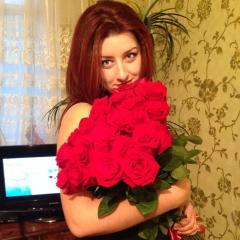 Инга Алиханова