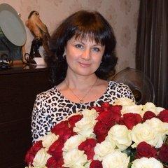 Наталья Тихобаева