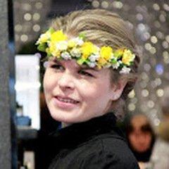 Лидия Ровинская