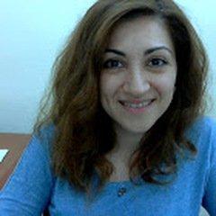 Марине Ба
