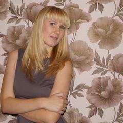Елена Ашимова