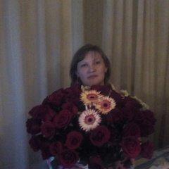 Ирина Большакова