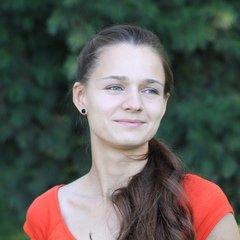 Марина Барсукова