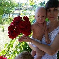 Ольга Боронина