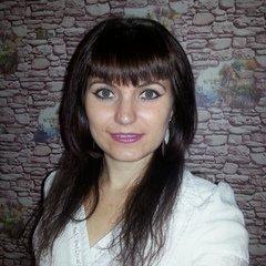 Марина Четверикова