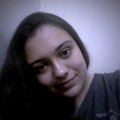 Полина Знаменская