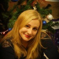 Татьяна Черевкова