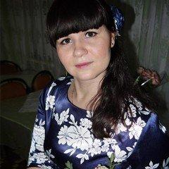 Светлана Табунова