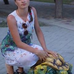 Екатерина Шанченко