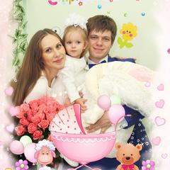 Екатерина Мякота