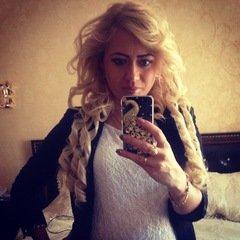 Екатерина Календжян