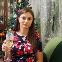 Юлия Пилиповичус