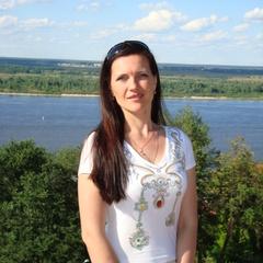 Оксана Павликова