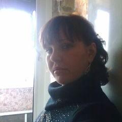 Екатерина Меликова