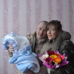 Мариночка Маликовская