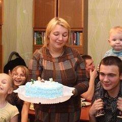 мама Клецова