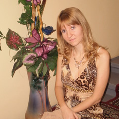 Юлия Ладова