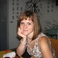 Ольга Белокопытова