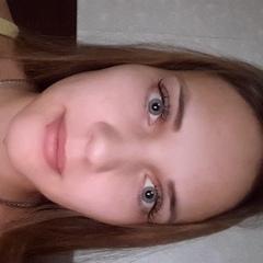 Алёна Матвеева