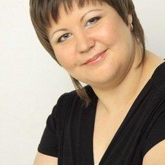 Екатерина Костоусова