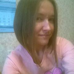 Мария Долганова