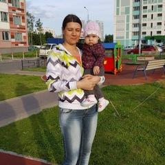 Людмила Хованова