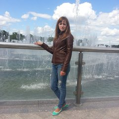 Татьяна Декун
