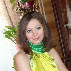 Наталья Лучшева
