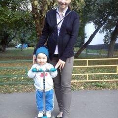 Катерина Острась
