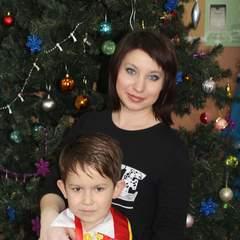 Ольга Зудина
