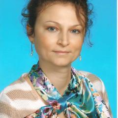 Елена Мишкеди