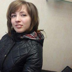 Алена Призовская