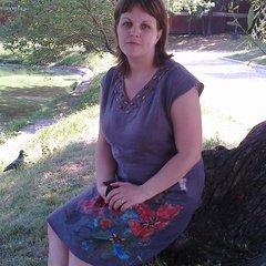Наталья Машпанина