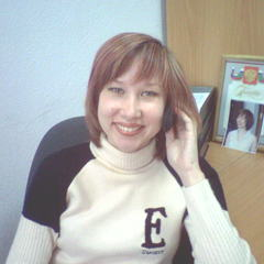Татьяна Бондарчук