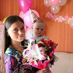Мария Васина