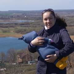 Екатерина Кашинская