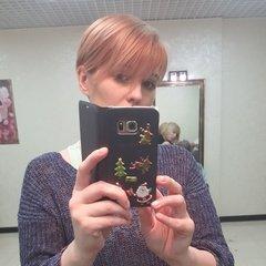 Юлия Заводчикова