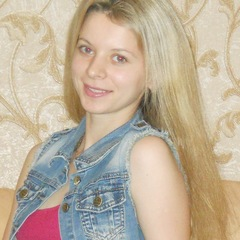 Ирина Ведерникова