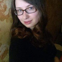 Яна Ахметова
