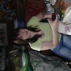 Людмила Хованская