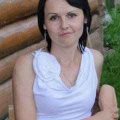 Леся Фроловская