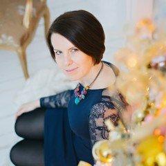 Юлия Лапушка