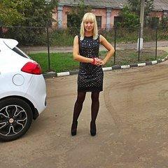 Алина Жарова